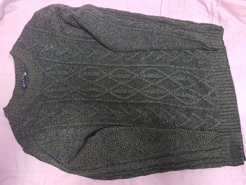 JOEF 스웨터 사이즈100