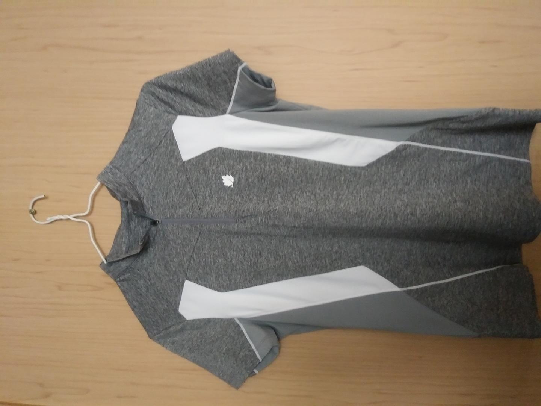 라푸마 여자 반팔등산티셔츠 90
