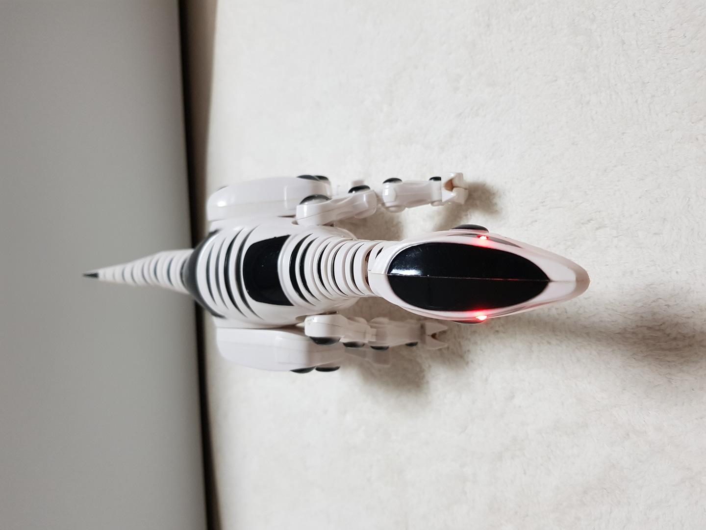공룡로봇(모형)