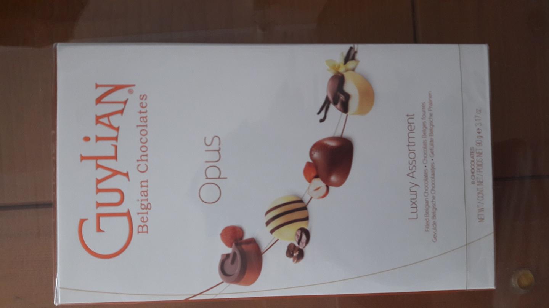 길리안 초콜렛