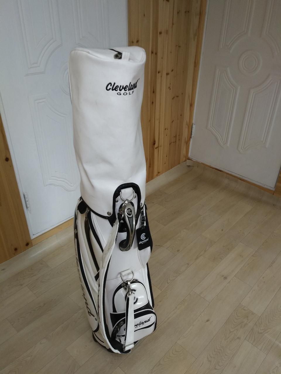 골프채 골프가방
