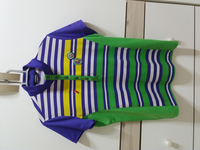 마코 여름 티셔츠