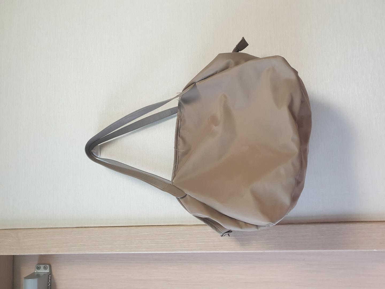 자주(jaju) 프라다천 가방