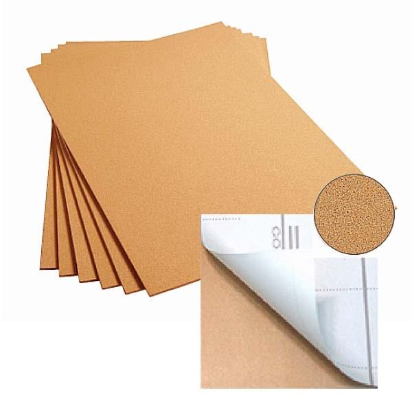 (새상품) 콜크보드 접착 (디자인보드,아트보드,인테리어보드,장식보드)