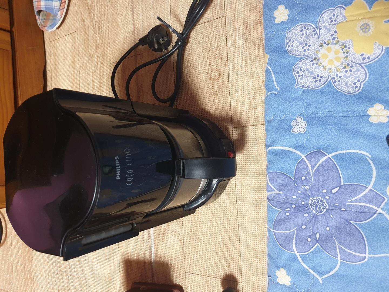커피머신 커피내리는기계팜니다