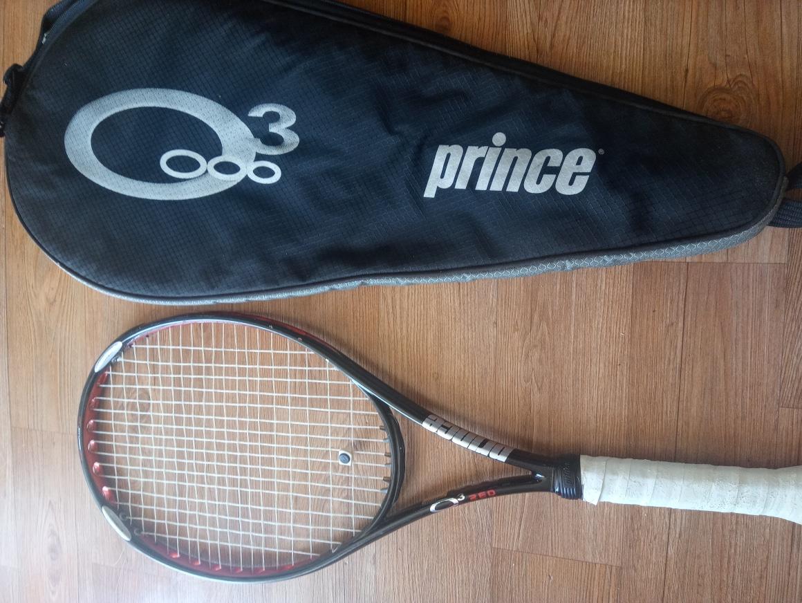 프린스 테니스채