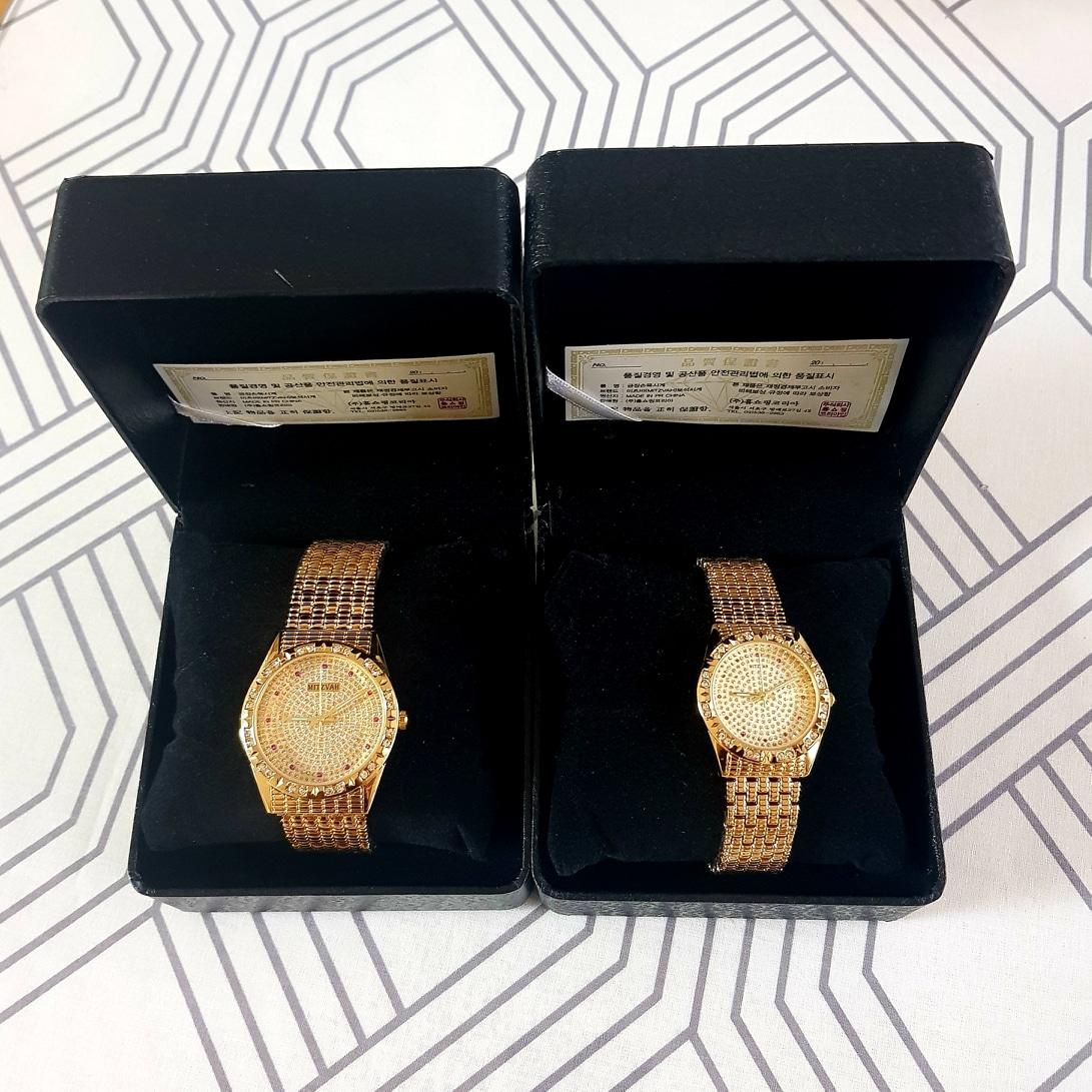✅시계 미츠바 보석시계 여성시계 ✅