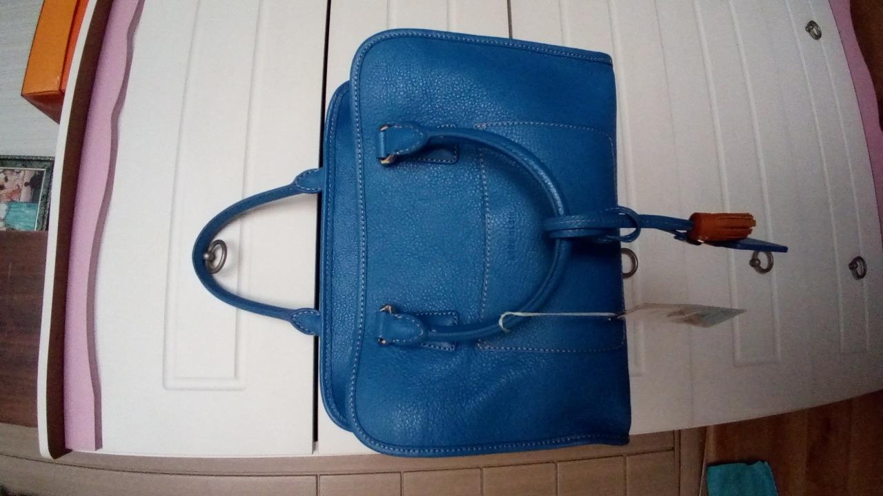 앤클라인 가방