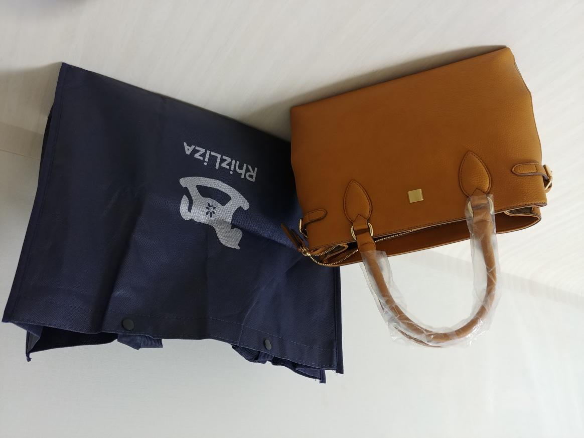 리즐리자엘리자베스 가방(새상품)