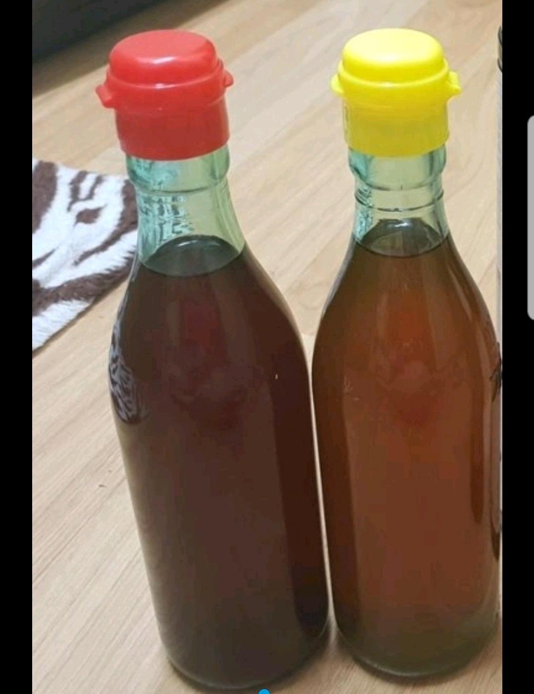 참기름들기름2개♥