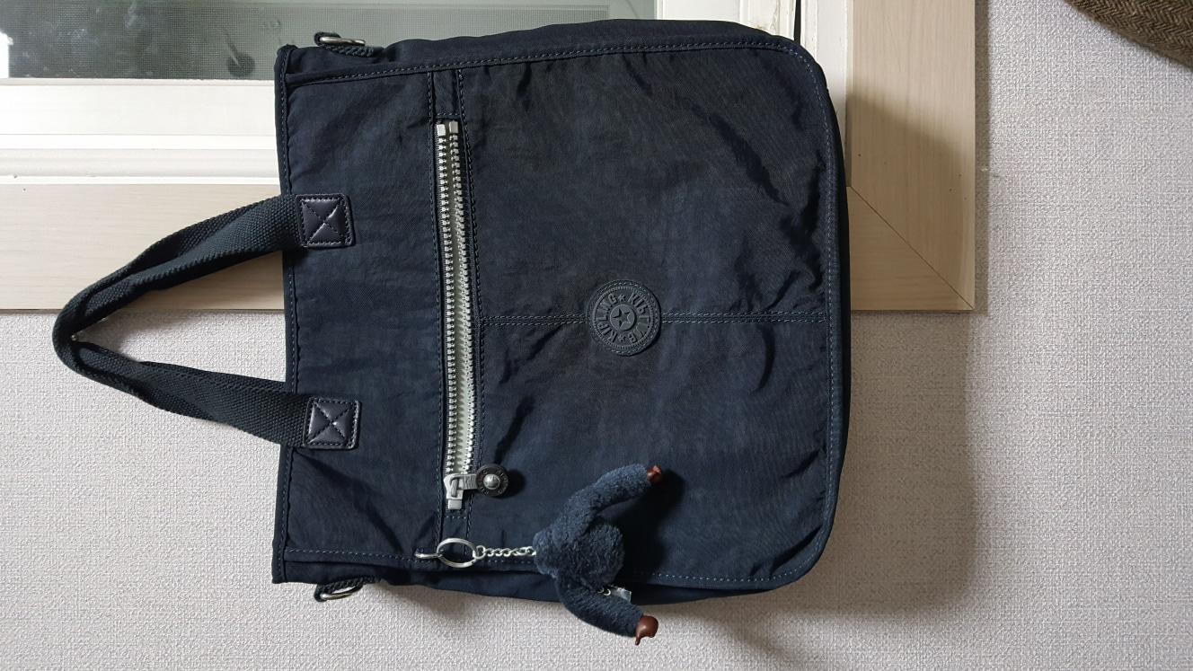 키플링 크로스 가방