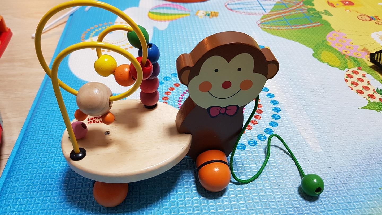영아장난감