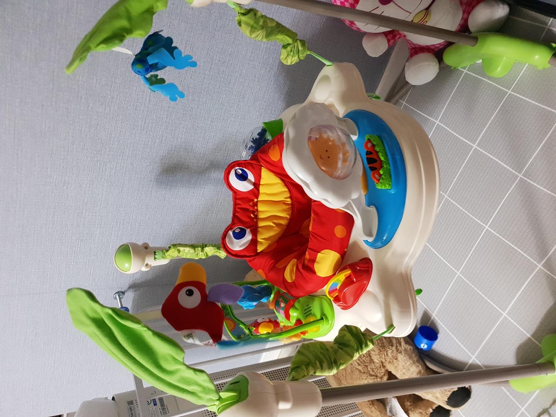 개구리점퍼루 점퍼루