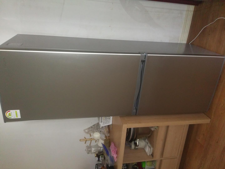 냉장고(완전 새것)