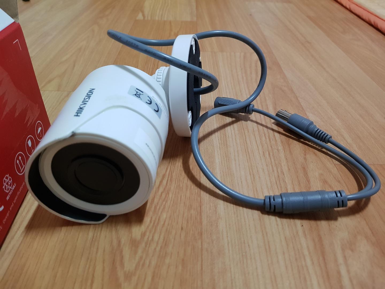 감시카메라(모형)