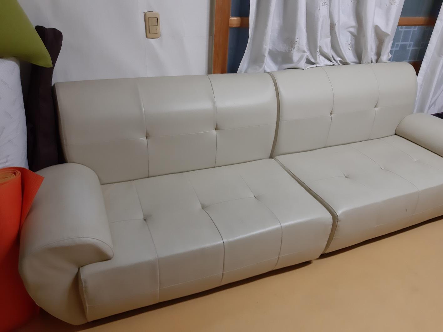 쇼파 와 좌식 의자쇼파