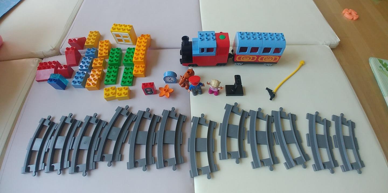 레고 듀플로 기차 10507