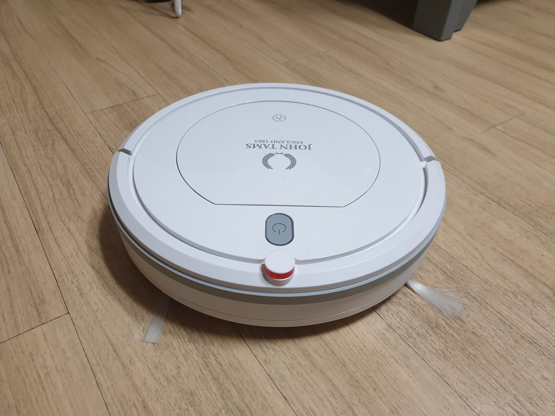 로봇청소기쿠첸무선진공청소기무선 스피커 무선이어폰