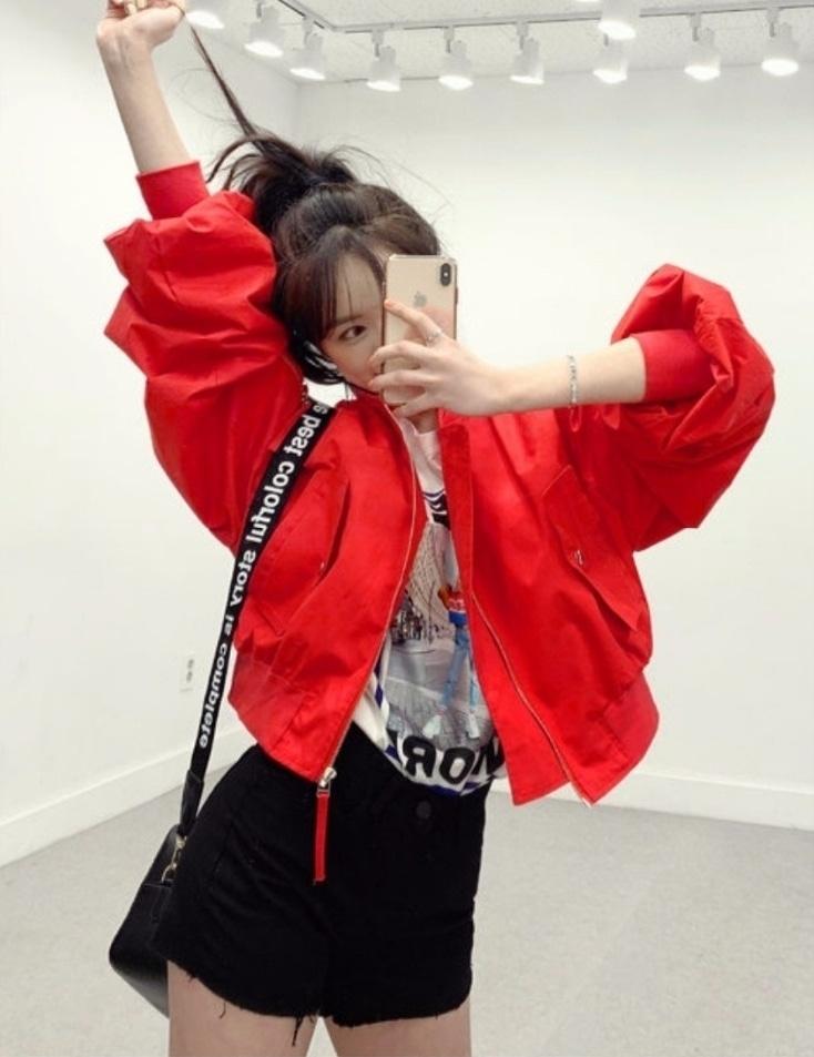 새상품) [FREE] 썸파티 코디세트