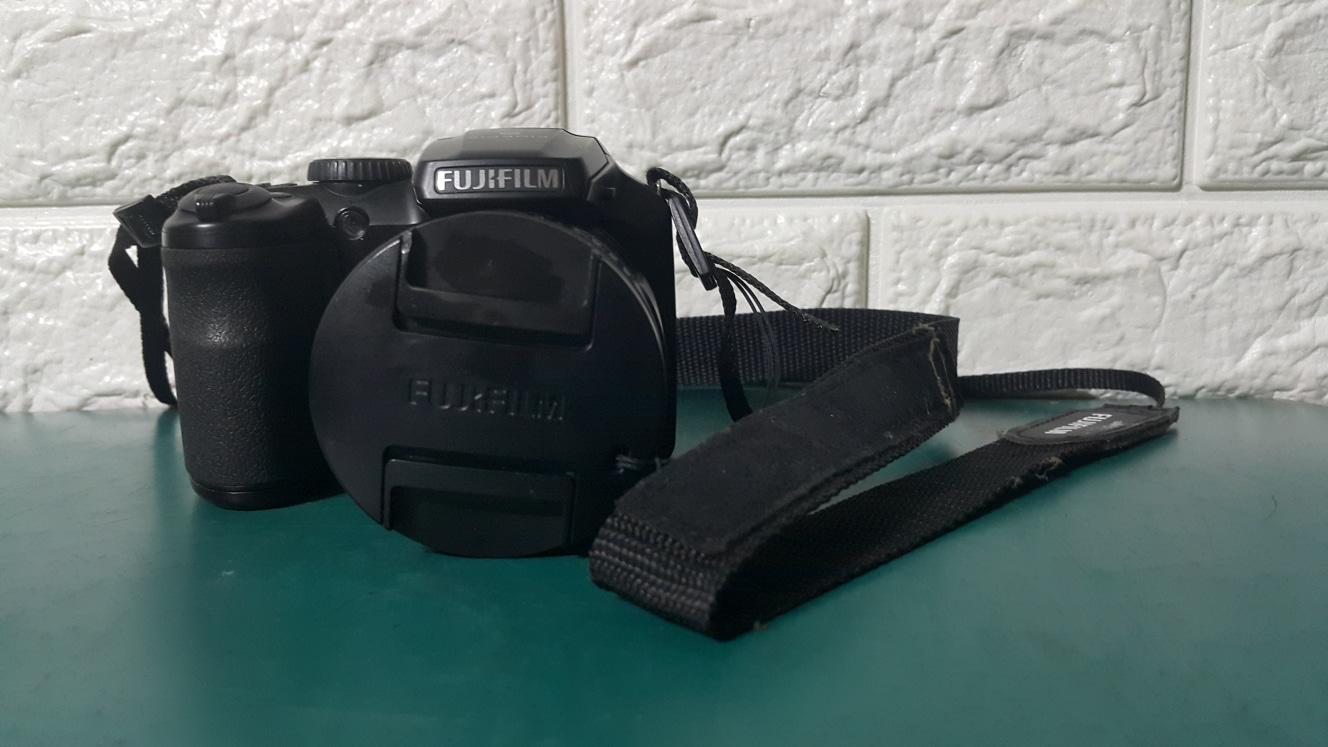 FUJIFILM 하이엔드 카메라 FinePix S4800