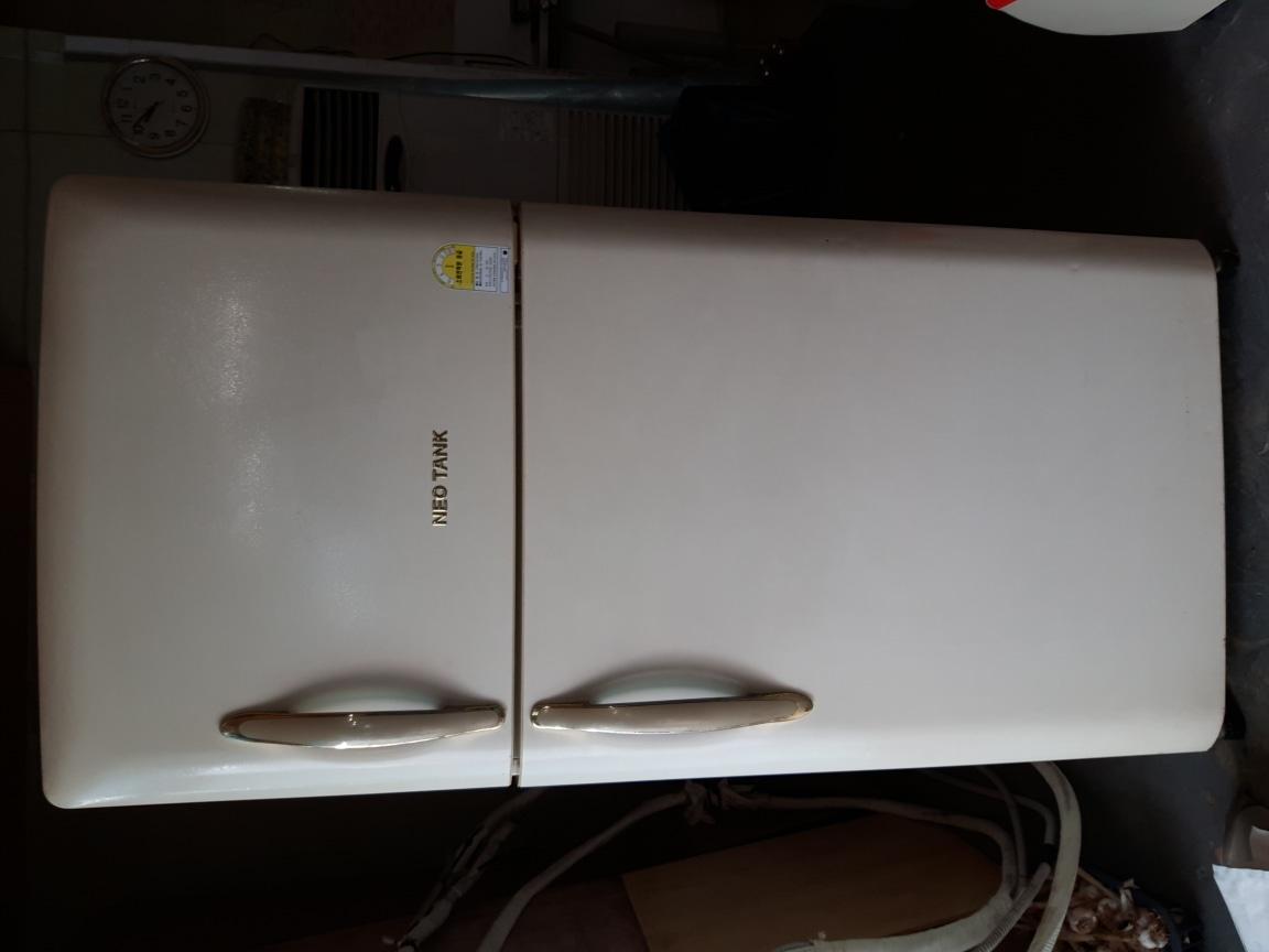 냉장고 554리터