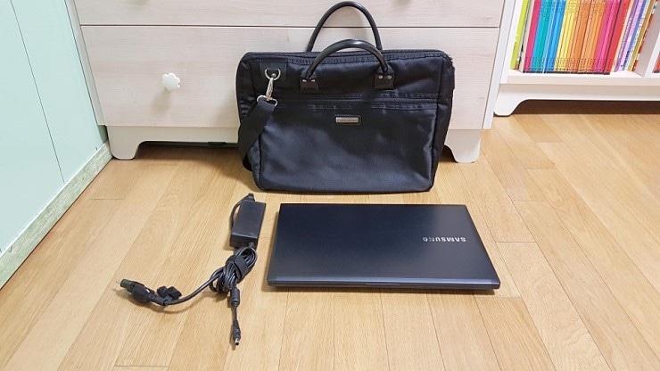 삼성 게이밍 고사양 고해상도 터치스크린 NP680Z5E 노트북 팝니다.