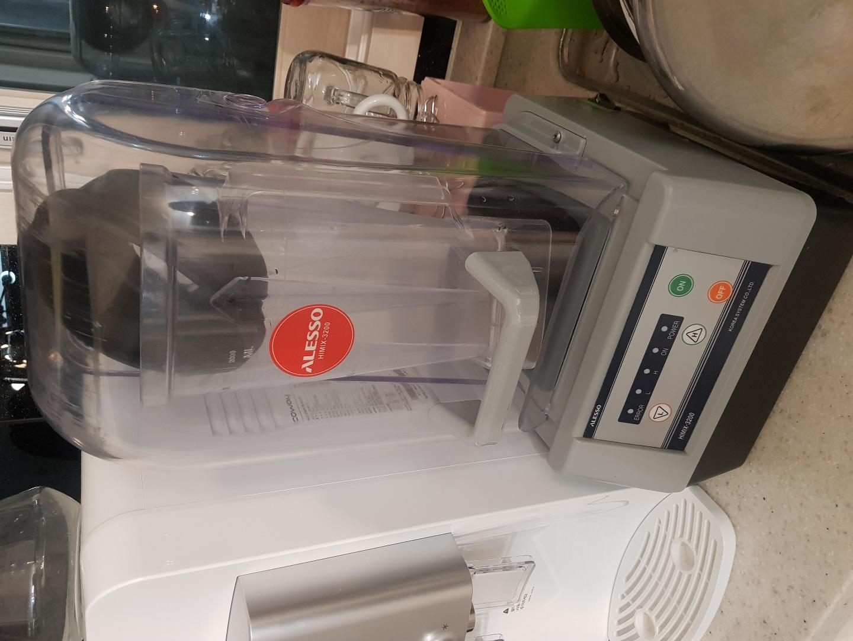 알렌쏘 하이믹스 3200 믹서기