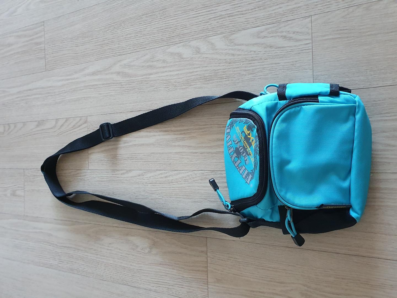 작은가방(새가방)EXR메이커
