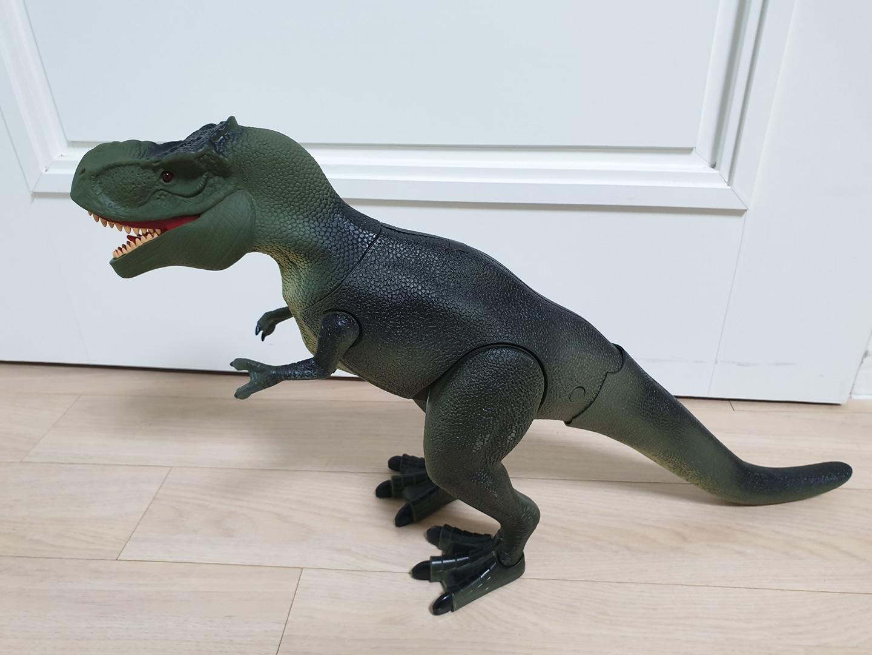 공룡 피규어