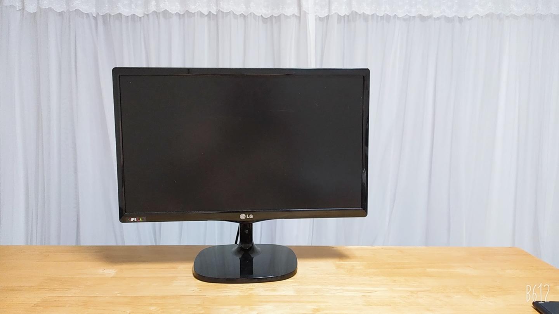 가격다운)엘지 22인치 티비겸용 모니터 팝니다