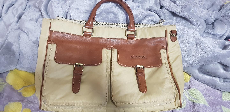 몽삭 가방
