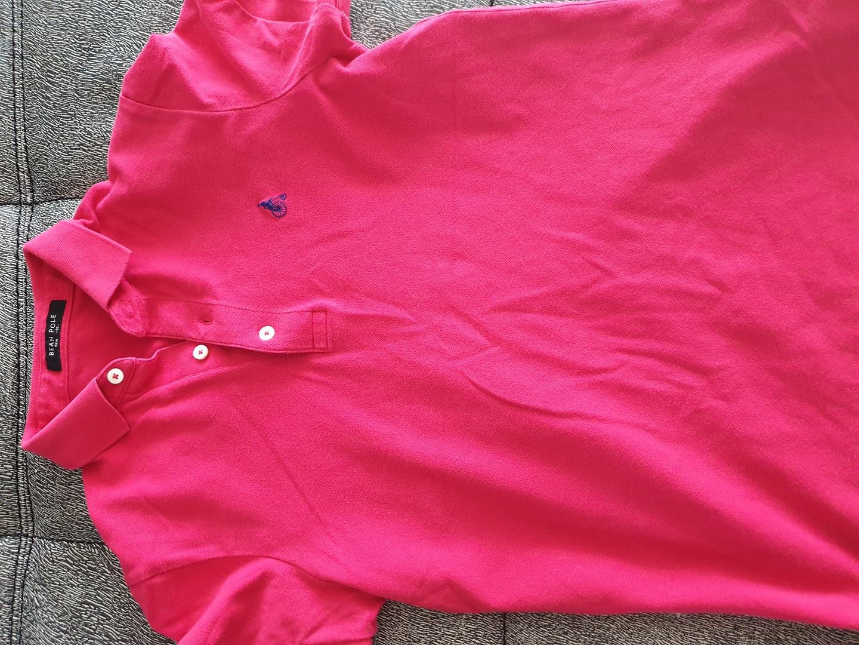 빈폴 2벌 & H&T 셔츠입니다..