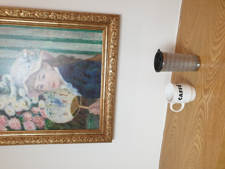 파스쿠찌 텀블러&머그컵