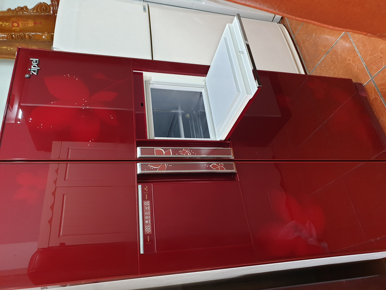 지펠양문냉장고 722L
