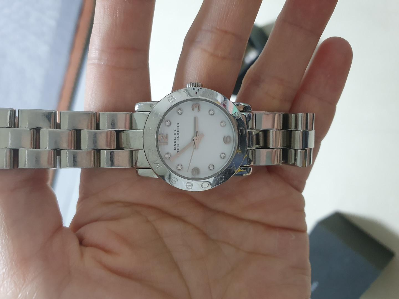 마크제이콥스 손목시계 판매