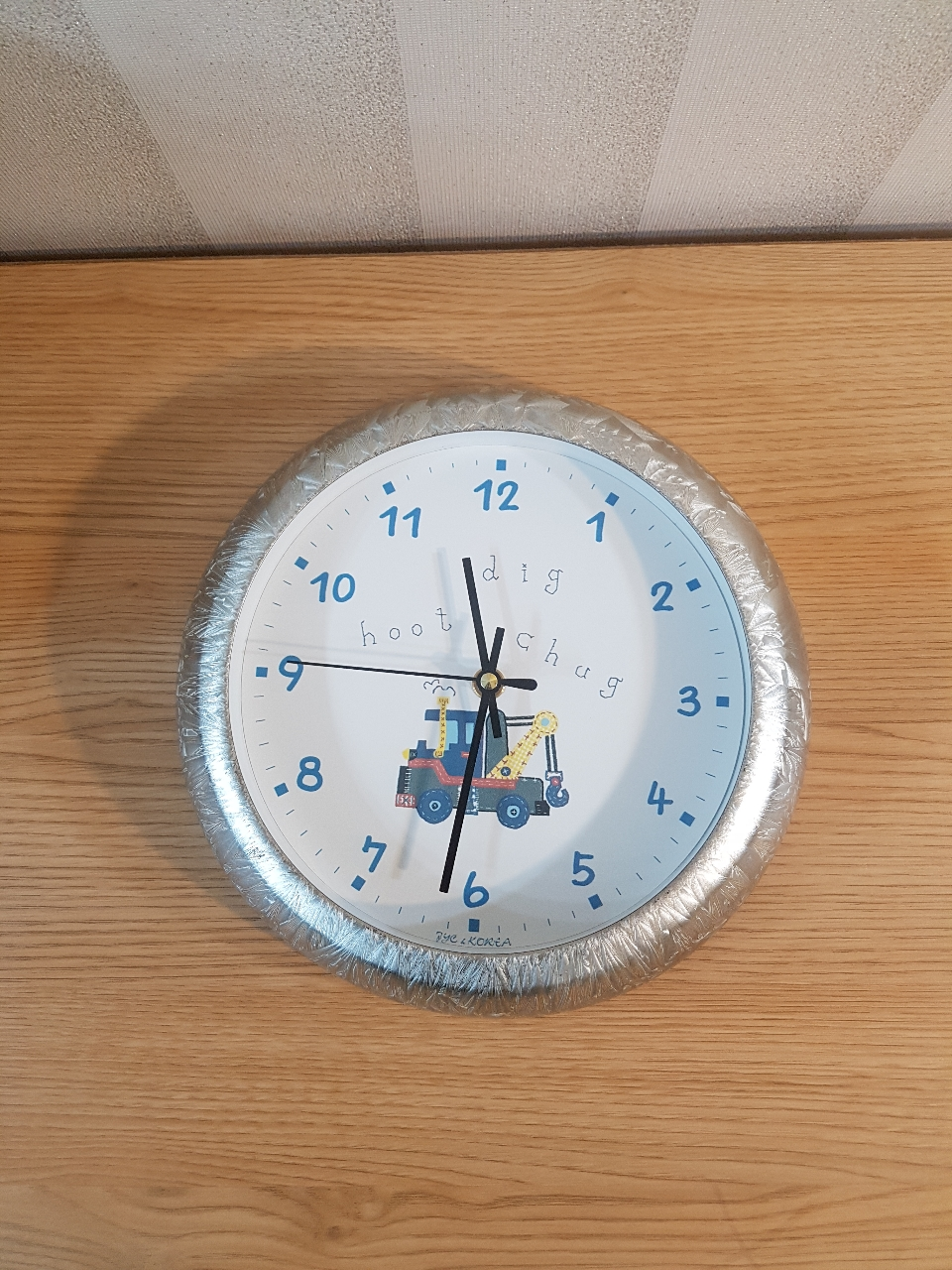 벽시계(가격내림)