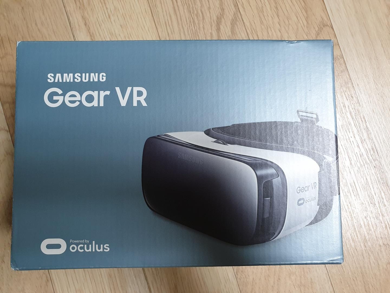 삼성 Gear VR