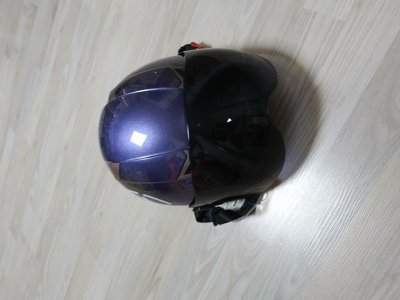 오토바이헬멧