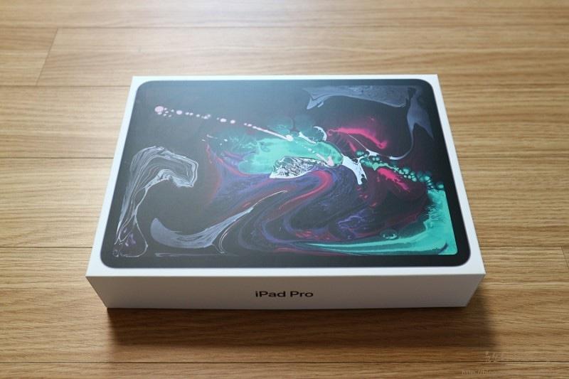 (미개봉 신품) 아이패드 프로 3세대 11인치 512기가 와이파이