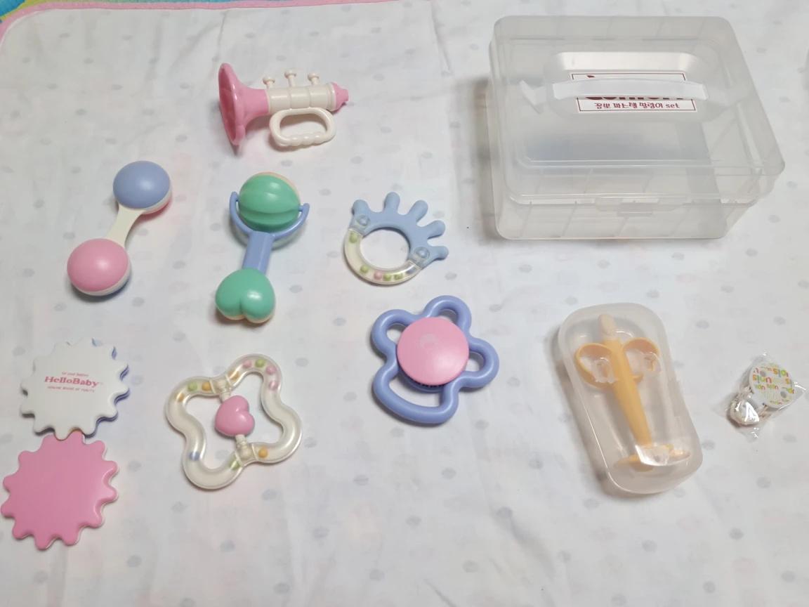 (타카페중복)아기용품&유아용품
