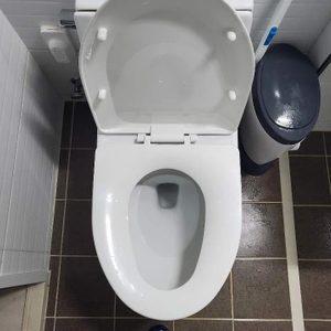 욕실청소줄눈실리콘막힘뚫음