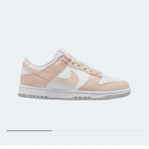 Nike W Dunk Low Next Nature Pale Coral250