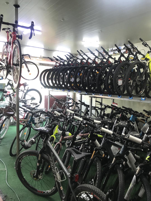 삼천리자전거 구지점