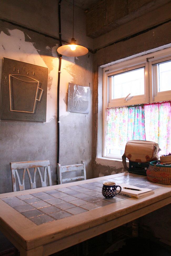 cafe fara@vintage fara